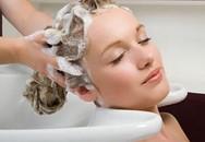 Cách gội đầu ngừa rụng tóc