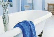Vợ chồng trẻ chết trong nhà tắm do bị điện giật