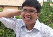 Chưởng Kim Dung đưa nam sinh TP.HCM vào ĐH danh tiếng Mỹ