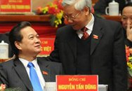 Quốc hội bắt đầu kỳ họp quyết định nhân sự cấp cao