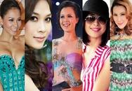"""Những """"bà cô"""" của showbiz Việt"""