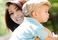 Hoa hậu Hà Kiều Anh sinh con thứ 2