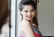 Ngọc Trinh dự thi Miss Viet Nam International