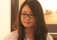 Con gái GS Ngô Bảo Châu tâm sự về bố