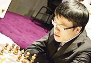 Quang Liêm chắc tốp 3