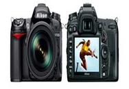 5 máy ảnh ống kính rời bán chạy hè 2011