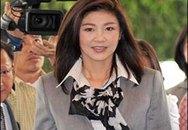 Thái phê chuẩn em gái Thaksin làm thủ tướng