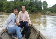 Sông Lam ký sự: Về nơi khởi nguồn