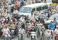 Tăng mức xử phạt hành vi vi phạm Luật giao thông đường bộ
