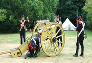 Du ngoạn nơi Napoleon bại trận