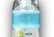 Hộp chia sữa tiện dụng cho trẻ