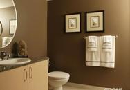 10 cách giữ phòng tắm luôn sáng bóng