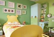 Những cấm kỵ khi bài trí phòng ngủ cho trẻ