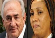 Ông Strauss-Kahn trắng án