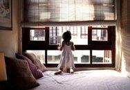 Mỗi ngày có 14 trẻ nhỏ rơi từ cửa sổ