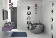 Những mẫu phòng tắm đẹp khác lạ