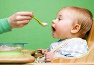 Nguy cơ trẻ nhiễm HIV do thức ăn nhai sẵn