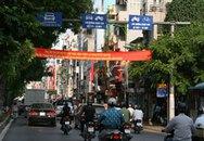 Hà Nội: Lại tiếp tục phân làn