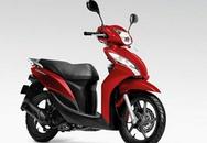 Bất ngờ với giá xe ga mới của Honda VN