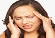Ăn óc chống đau đầu?
