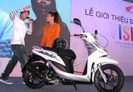 Honda Vision chốt giá 28,5 triệu đồng