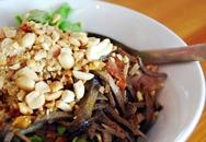 Phở chua phố Nguyễn Chí Thanh