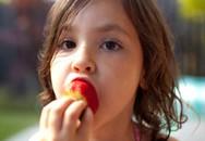 Mẹ cần biết khi cho bé ăn trái cây