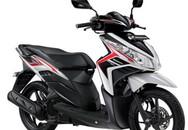 Honda trình làng xe tay ga Vario 2012