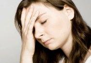 Chứng đau nửa đầu ở phụ nữ: Dùng thuốc như thế nào?