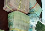 Nữ tạp vụ trộm hơn một tỷ đồng