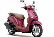 Hết Honda Vision đến Yamaha Nozza loạn giá