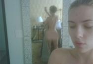 Scarlett Johansson bị phát tán ảnh nude
