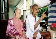 Cặp vợ chồng thọ nhất Việt Nam