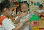 Giúp trẻ phát triển trí lực