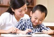 Bố mẹ vật vã giải toán lớp hai