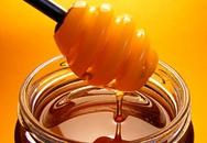 Mẹo nhận biết mật ong nguyên chất