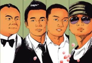 4 thiếu gia Bắc Kinh và những mối tình với mỹ nhân