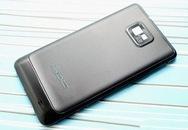 Samsung Galaxy SII nhái 5,5 triệu đồng