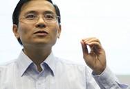 Nhà khoa học người Việt đoạt giải thưởng Eureka 2011