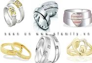 Chọn mua nhẫn cưới ít tốn kém nhất