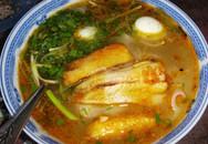 Bánh canh cá lóc, hương vị cố đô