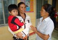 Cần hỗ trợ cho CTV dân số ở Phú Yên