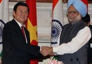 Tuyên bố chung giữa hai nước Việt Nam và Ấn Độ