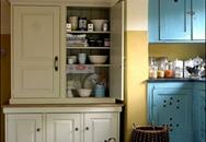 Chăm chút không gian bếp