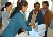 Công tác DS ở Lâm Đồng: Khi nam nông dân vào cuộc