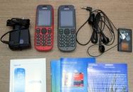 Điện thoại giải trí 2 sim của Nokia về VN với giá siêu rẻ