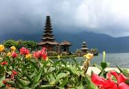 Đi tìm tình yêu đích thực ở Bali
