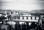 Praha - vẻ đẹp không tuổi