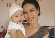 Mẹ trẻ khỏe sinh con thiên thần