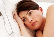 Khó ngủ - dấu hiệu cảnh báo trụy tim